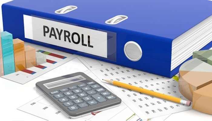 payroll processing companies