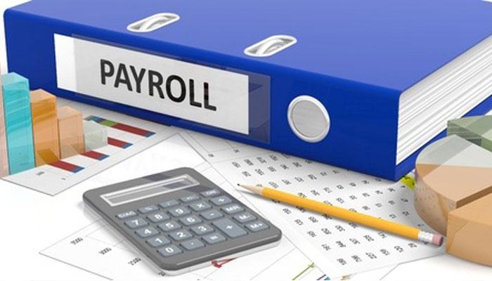 payroll processing companies